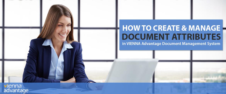 Document-attribute-VIENNA-Advantage-DMS-System