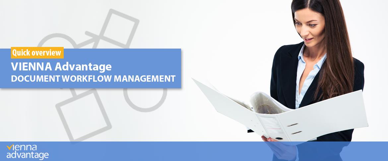 VIENNA-Advantage-Document-Workflow-Management