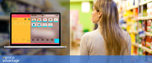 VIENNA Advantage POS Home Screen Components